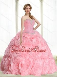 Fashionable-Quinceanera-Dresses