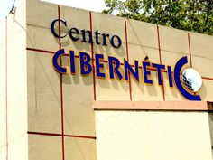 Cyber center: Here you have free access to the internet