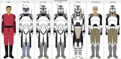 376 Clone Assassins and Stealth Ops by on DeviantArt Star Wars Characters Pictures, Star Wars Pictures, Star Wars Images, Fantasy Characters, Clone Trooper Helmet, 501st Legion, Galactic Republic, Star Wars Light Saber, The Old Republic