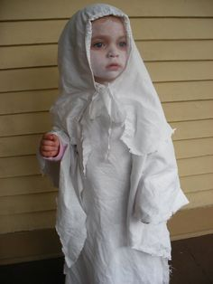 pixels Best Picture For kids costumes little For Your T Ghost Costume Kids, Ghost Costumes, Kids Costumes Girls, Diy Costumes, Halloween Costumes, Costume Ideas, Halloween 2013, Halloween Ghosts, Halloween Crafts