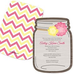 Rustic Floral - Baby Shower Theme | BigDotOfHappiness.com