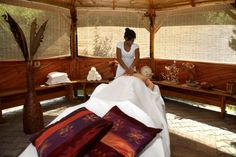 Relax in wellness and saun with Bali massage, Hotel Kaskady  #luxury #wellness  #hotel #kaskady #relax #spa #saun #Bali #massage