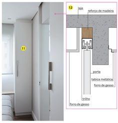 Apartamento reformado para mãe e filha morarem juntas novamente - Casa                                                                                                                                                      Mais