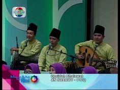 Qosidah AN-NABAWI - YouTube