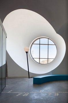 OostCampus / Carlos Arroyo #interiors #architecture