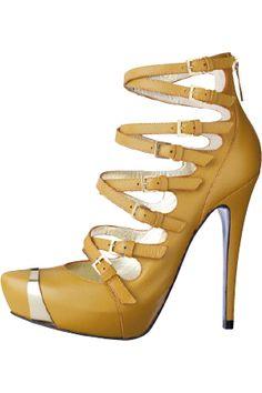 LARA BOHINC --- OMG Love these!!!!