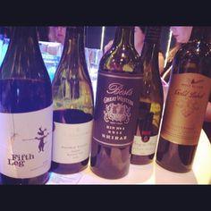 Trophy winning wines from Sydney Wine Show #wine #aussiewine #redwine