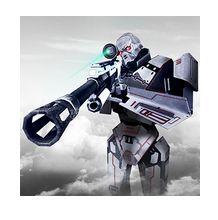 Sniper Robots Mod Apk Terbaru