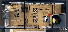 La quincaillerie Aixoise d'Aix en provence nous a confié l'étudela réalisation et l'agencement de leur show-room de marques EPI et la réalisation et l'étude de leus bureaux Etudes et conceptions Concepteur d'agencement de magasin - GF Agencement