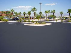 ABC's Preventative parking lot maintenance not only serves to beautify your property, but it is a solution used to prevent further deterioration of a parking lot. It is imperative in this economic climate to have a positive impact on all tenants, customers, and employees affiliated with your properties.  #Maintenance #Pavement #ParkingLots #ABCPaveandSeal
