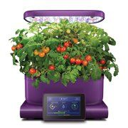 AeroGarden Harvest Touch, Black with Gourmet Herbs Seed Pod Kit Image 3 of 6