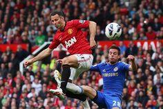 Ryan Giggs insists David Moyes can succeed at Manchester United | Ryan Giggs | Manchester United & Wales | RyanGiggs.cc | V3.0