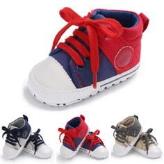 f40d89e4651a 1Pair Kids Toddler Baby Girl Boy Soft Sole Casual Shoes Toddler Infantil Sneaker  Shoes Prewalker Sneakers Anti-Slip Mocassins Price: 3.61 & FREE Shipping #  ...