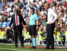 Struggling Osasuna sack coach Monreal   Madrid (AFP)  Relegation threatened La Liga side Osasuna sacked coach Enrique Martin Monreal on Monday after just one win in 11 games on their return to the Spanish top flight.  The club has taken the decision to relieve coach Enrique Martin Monreal of his duties Osasuna said in a statement.  After analysing the sporting situation of the team it was determined there was a need to take this decision with the objective of turning around the current run…