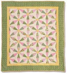 1 Million Free Quilt Patterns