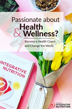 If you're passionate about health and wellness, the Institute for Integrative Nutrition can empower you to launch an exciting new career as a Health Coach. Study anytime, anywhere, with a one-year course that's 100% online. With lessons from leading health and wellness experts, you'll learn how to make money from teaching others how to be healthier and happier—creating a ripple effect that will transform the world. Visit Integrative Nutrition to register for your free sample class.