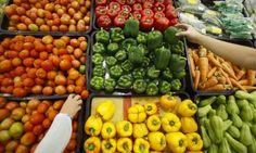 Евростат: Европейците са далеч от здравословното хранене | Dnes.bg Новини