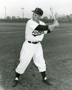 This historic photograph is part of the Sports Collection at the Missouri Historical Society, St. The Sandlot, The St, Historical Society, St Louis, Missouri, Captain Hat, Photograph, Baseball, Black And White