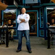 "Colorado Chef Profile: ""Top Chef"" winner Hosea Rosenberg"