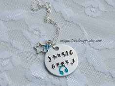 Music Lovers Art and Accessories by Maria Oglesby on EtsyAre you a music lover? have someone close to you who's a musician and you're stuck on what gift to get them? This is the list for you. Everything music related and all for sale! Enjoy, music fans!