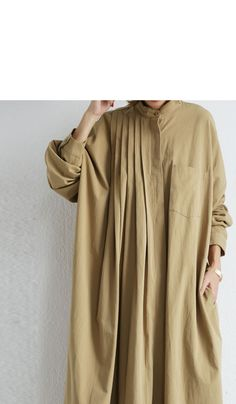 Abaya Fashion, Muslim Fashion, Fashion Dresses, Modest Dresses, Casual Dresses, Iranian Women Fashion, Designs For Dresses, Mode Chic, Kurta Designs