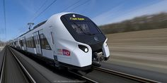 At its board meeting, SNCF selected the Alstom-Bombardier consortium to renew the trains on lines D and E of the Île-de-France network.This contract for 255 trains (130 for the RER D and 125 for th…