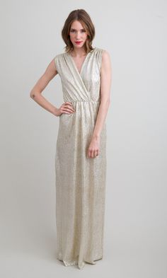 Gansevoort Dress ($66)