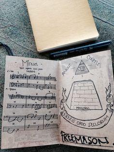 Mash up masterpiece of Mozart n freemasonry