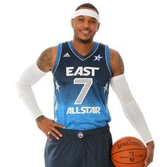 Carmelo Anthony, 2012 East starting power forward http://alcoholicshare.org/
