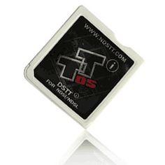 DSTTi für Nintendo DSi, DS und DS Lite    Merkmale:  -Kein FlashMe notwendig, GBA Karten in Slot2 können angesprochen werden  -Grösse des Moduls entspricht einer originalen DS Karte  -Perfekte Slot1-Lösung  -Plug 'n Play, einfach in der Handhabung, Dateien werden einfach per Drag 'n Drop vom PC auf die Speicherkarte übertragen