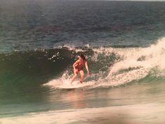 surfer babe - Laguna Beach, CA