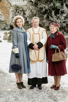 Father Brown Christmas Special 2020 100+ Best Father Brown images in 2020 | father, masterpiece