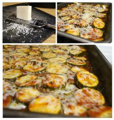 Pizza-Roasted Veggies Ingredients: Veggies of choice (zucchini, broccoli, cauliflower, green beans, you name it!) High-quality marinara sauce (Paesana is my favorite brand) Raw goat cheddar Veggie Recipes, Real Food Recipes, Cooking Recipes, Healthy Recipes, Delicious Recipes, Free Recipes, Veggie Pizza, Veggie Bites, Pizza Bites