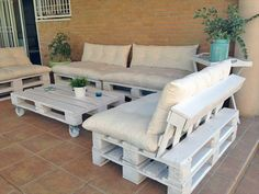 pallet outdoor furnitor for patios ideas-34 from www.kungfuhome.net collections