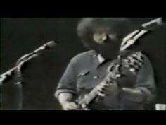 """▶ The Grateful Dead - """"Uncle John's Band"""" [Live at KQED Studios, San Francisco, CA on August 30, 1970]"""