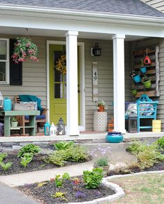 Bloggers Who Should Have Their Own HGTV Shows - The Best Farmhouse Blogs to Follow