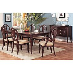 1000 images about dining room sets i need one on for 7 piece dining room sets under 1000