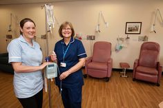Care for cancer in Northumberland & North Tyneside are among the best in the country, more information here... https://www.northumbria.nhs.uk/news/northumbria-healthcare-top-cancer-patient-experience