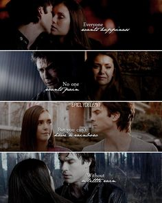 "41 Likes, 2 Comments - ♔ Delena Diaries (@epiclydelena) on Instagram: ""+ Immortal Elena is my favorite Elena  ⠀ — ✿ fc:⠀19 ✿ episodes:⠀ 0322/0503 #tvd #vampirediaries…"""