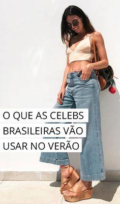 As celebs brasileiras estão AMANDO essas peças.