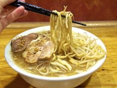 7 Great Asian Noodle Soups in Boston | Serious Eats