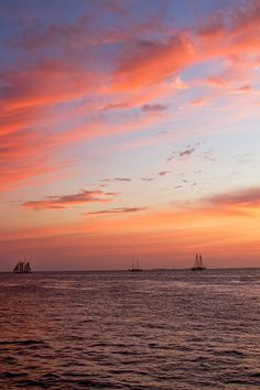 Key West Sunset - Key West, Florida   www.liberatingdivineconsciousness.com