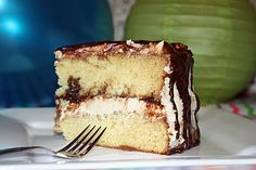 National Peanut Butter Lover's Day!  Peanut Butter Kandy Cake!