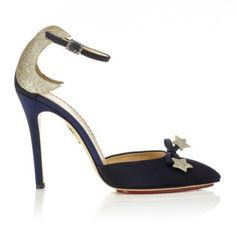Charlotte Olympia shoes Winter 2012-2013