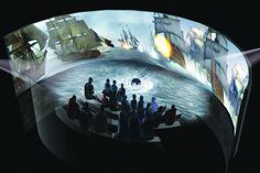 There's a revolution afoot inside museums as technology—in the form of cheaper screens, miniaturized mechanics and increased computing power—sparks experiments in exhibit design. From virtual reality to 4-D films, here's what to expect.