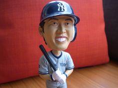 New York Yankees 王建民