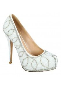 Dannie-1 pumps from #deblossomcollection