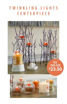 1000 images about partylite on pinterest jar candles