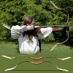 Seven Meadows Archery - gorgeous bows! Archery Gear, Archery Bows, Traditional Bow, Traditional Archery, Mongolian Archery, Martial, Hoyt Bows, Archery Aesthetic, Horse Bow