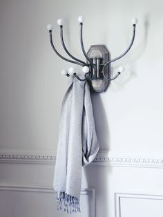 If you need small entrance hall ideas you might like my selection of wall mounted coat racks, hallway storage plus hallway furniture which are totally adorable. Coat Hooks Hallway, Hallway Storage, Hallway Cupboards, Coat Stand Hallway, Cloakroom Storage, Small Entrance Halls, House Entrance, Grand Entrance, Homeware Uk